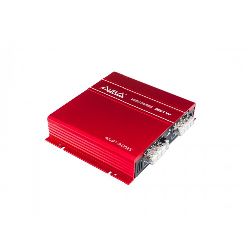 Усилитель Aura AMP-255 2-х канальный