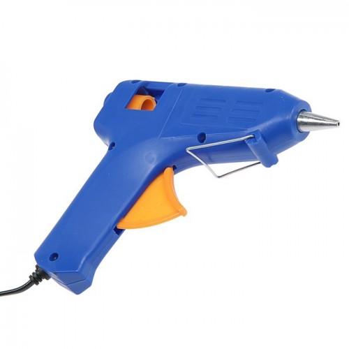 Пистолет клеевой 20 Вт D=7mm SPARK LUX