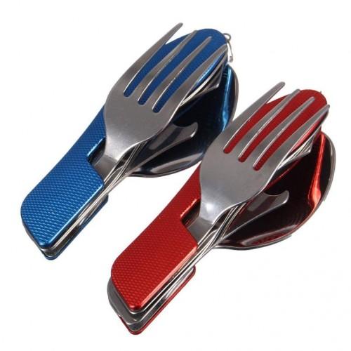 Нож 544 (ложка + вилка)