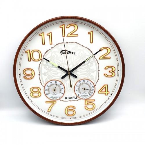 Часы настенные Космос 7933