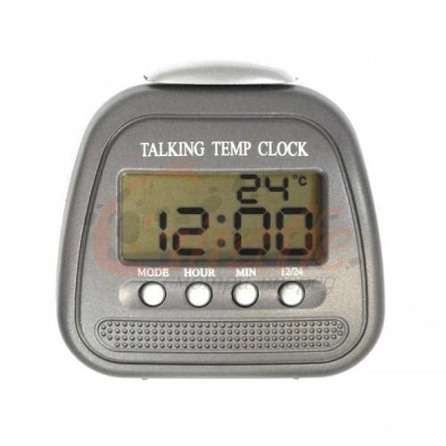 Электронные часы Кеnko 210-С от 3*ААА