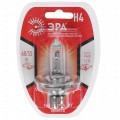 Галогеновая лампа Эра H4 12V 55W +50% P43t BL (1 шт)