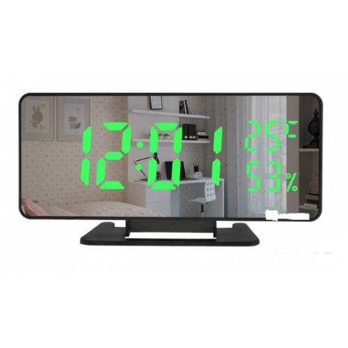 Электронные часы VST-888-Y YELLOW
