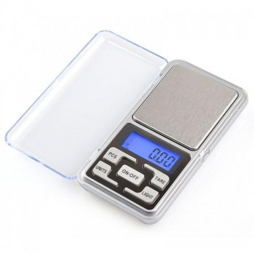 Весы Ювелирные 004 (200гр) 0,01гр