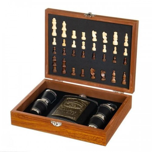 Набор для пикника D-2010 (шахматы)