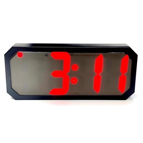 Электронные часы DS Х-6606/1 Цвет - красный...
