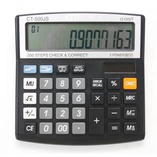 Калькулятор настольный CT6000
