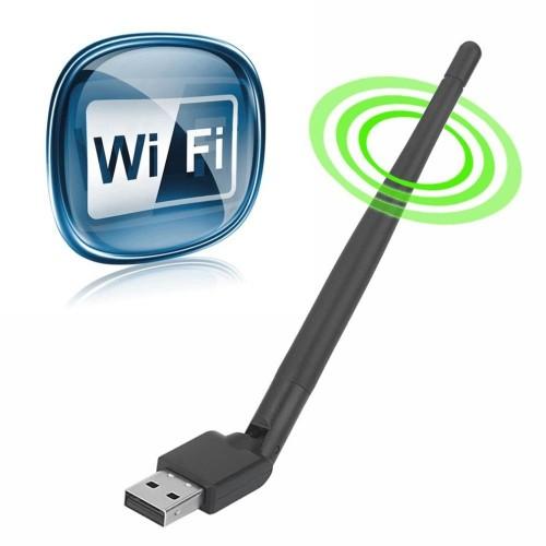 Адаптер WiFi W04 MT7601