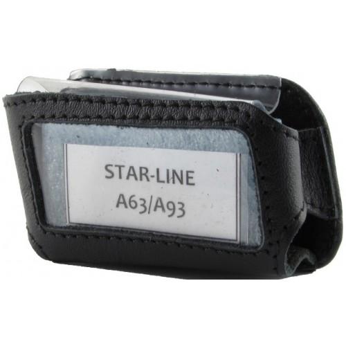 Чехол к брелоку StarLine А63/А93