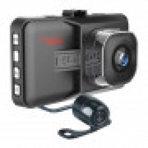 Видеорегистратор iCAMZ  z9000 DUO