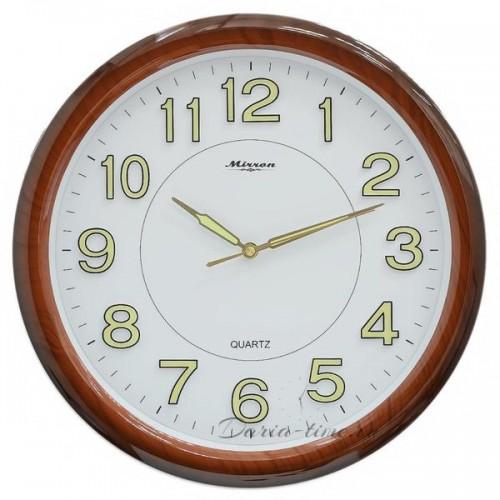 Часы настенные Космос 7921