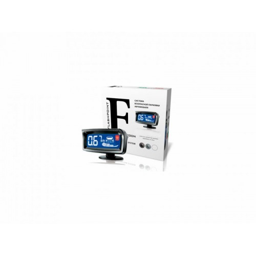 Парковочный радар FlashPoint FP-800N Black