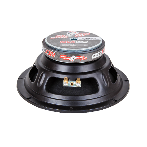Эстрадная акустика Kicx LL 80 (4 Ohm)