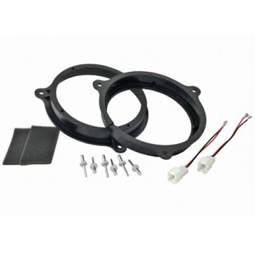 Простав. кольца Intro RFR-N916 16см Renault, Lada Vesta