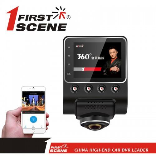Видеорегистратор Firstscene X60