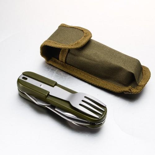 Нож 06 (ложка + вилка)