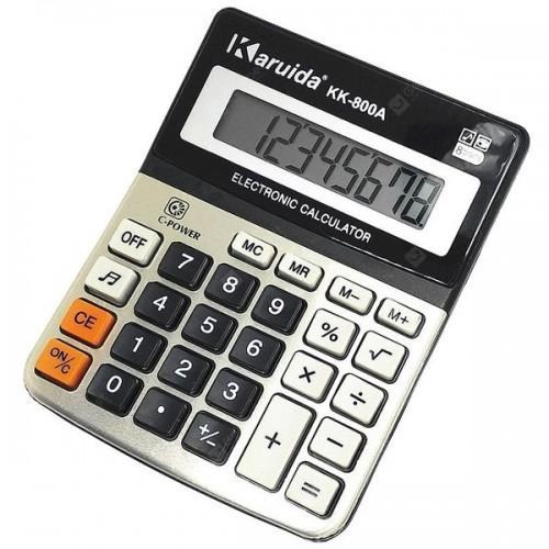 Калькулятор настольный CA 800A