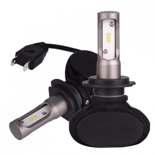 LED лампы головного света Takara CS1 НВ3-9005 (CSP)