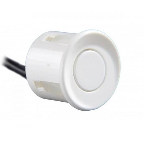 Парковочный сенсор 19 мм белый (Flashpoint)