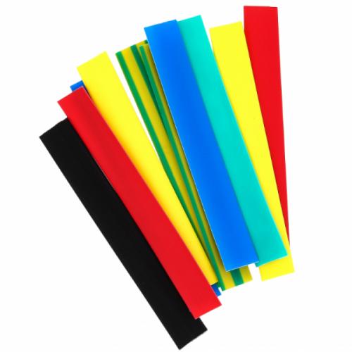 NN набор термоусадки Термоусаживаемая трубка 6/3 набор (набор 7 ц