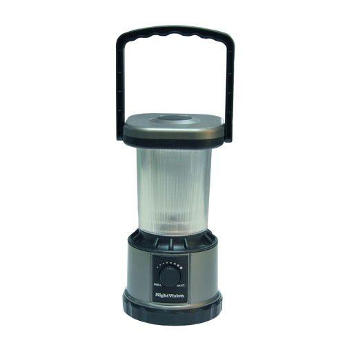 Фонарь NightVision NV-CAMP317  (18 ярких LED, регулятор яркости,