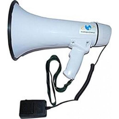 РУПОР 1088-1 (микрофон) (питание АКБ или бат, Режим записи и восп