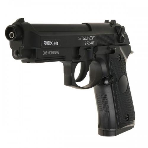 Пистолет пневматический STALKER S92МЕ