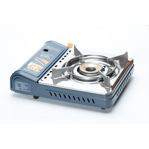 Походная газовая плита NamiLux 199 PS без переходника