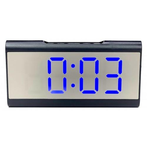 Электронные часы DS Х-6098/5 Цвет - Синий...