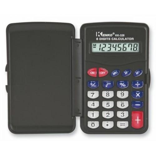 Калькулятор настольный KK 328A
