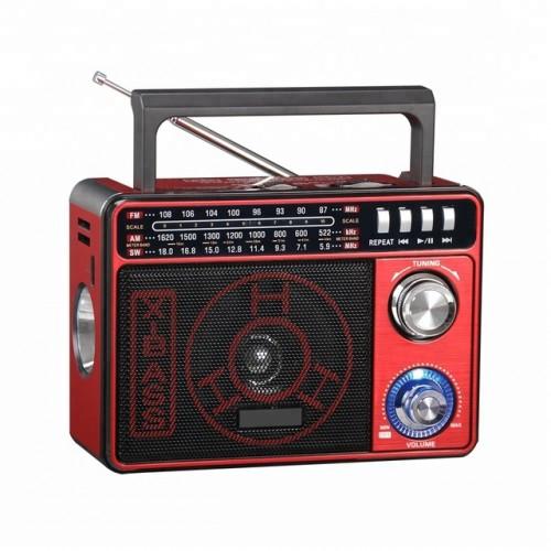 Радиоприемник Haoning HN-4320UAT
