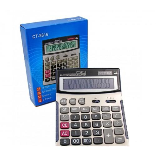 Калькулятор KENKO CT-8816