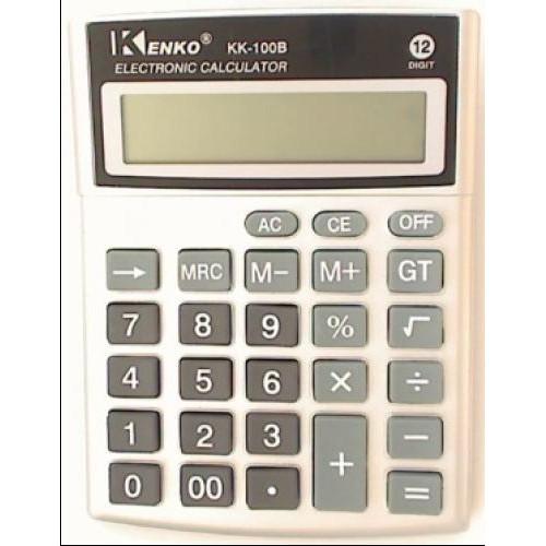 Калькулятор KENKO KK-100B
