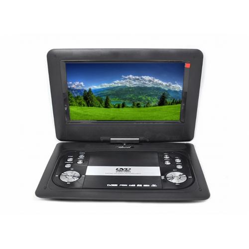 Автомобильный портативный DVD плеер Eplutus EP-1029T + DVB-T2