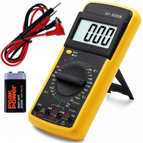 Мультиметр Smartbuy DT9201A