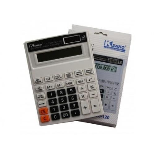 Калькулятор KENKO CT-8876-120