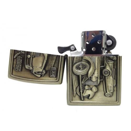 Зажигалка в подарочной упаковке ZB-80/81/75 BENZ