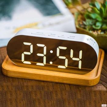 Электронные часы DS-6506