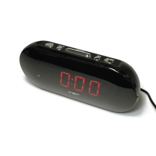 Электронные часы VST-715/1 Цвет - Красный