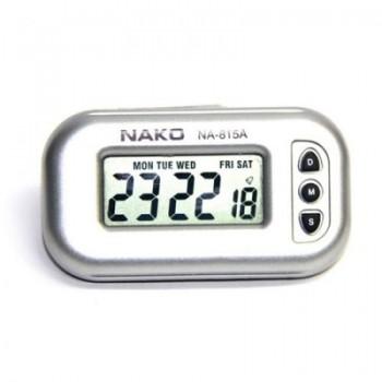 Автомобильные часы Nako 815A