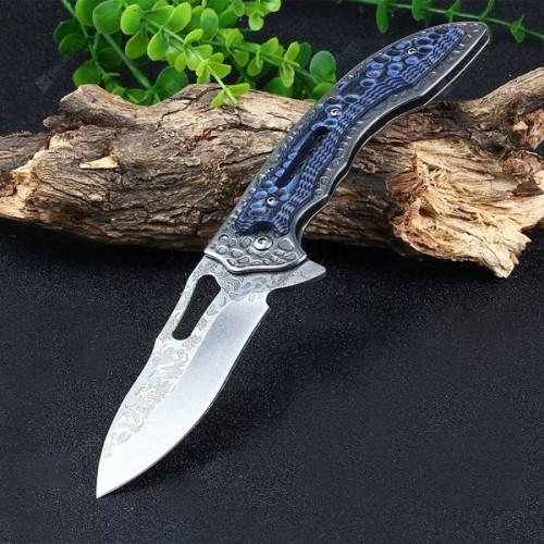Нож складной SR 638-D