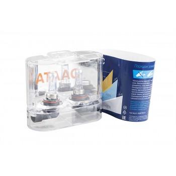 Галогеновая лампа Interpower Атлас PRO HB4 (2 шт)
