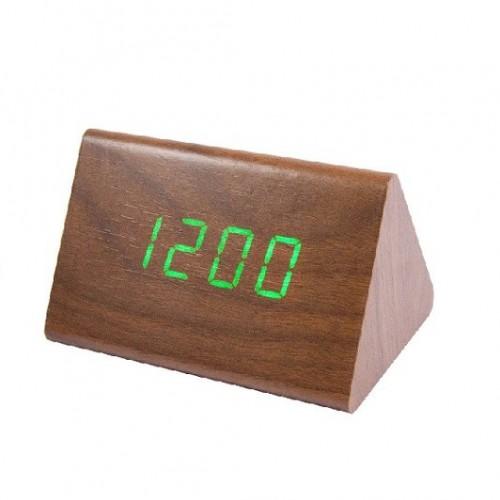 Электронные часы VST-864/4 Цвет - Зеленый
