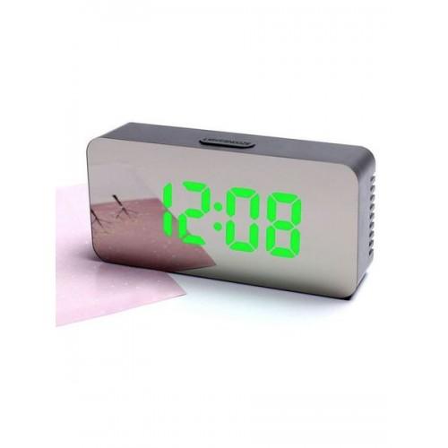 Электронные часы DS 3622-L  Цвет - зеленый...