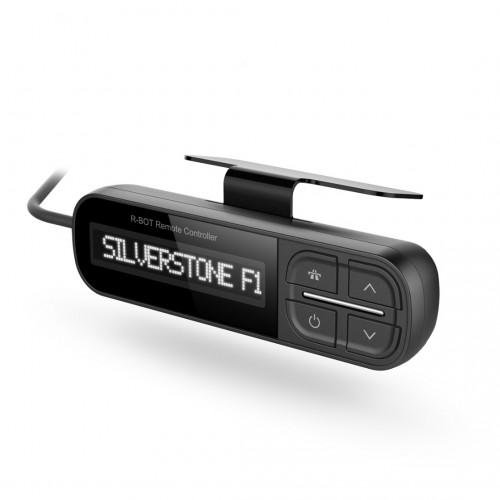 Радар-детектор SilverStone F1 R-BOT