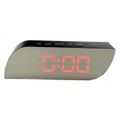Электронные часы DS Х-18/1 Цвет - Красный...