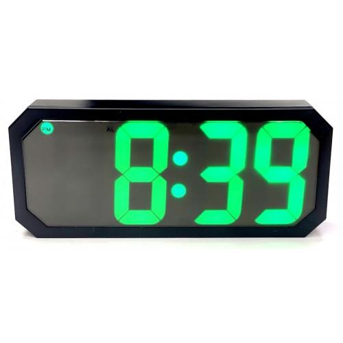 Электронные часы DS Х-6606/4  Цвет - Зеленый...