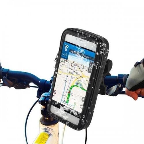 Велодержатель для смартфона LedPower Y-002