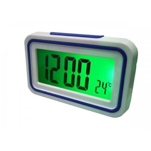 Часы-будильник говорящие 9905...