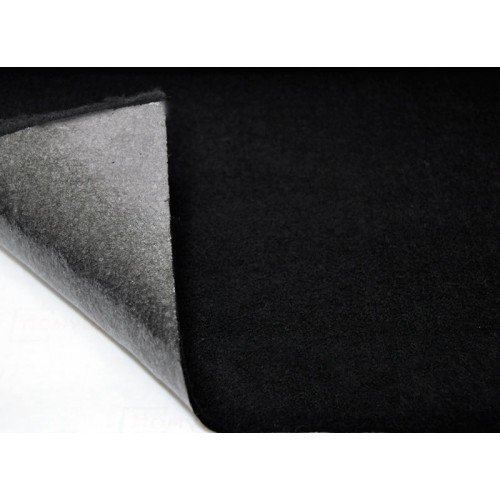 Карпет Шумофф Акустик (св.серый) 0,7м х 10м